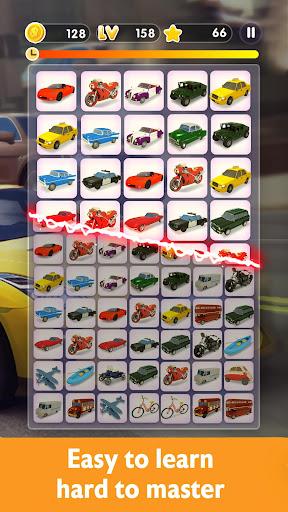 Onet 3D - Classic Link Puzzle apktram screenshots 4