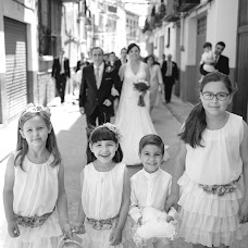 Wedding photographer Paul Galea (galea). Photo of 08.06.2015