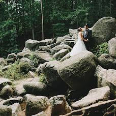 Fotografer pernikahan Yuliya Bar (Ulinea). Foto tanggal 30.06.2015