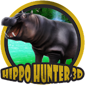 Hippo Hunter 3D