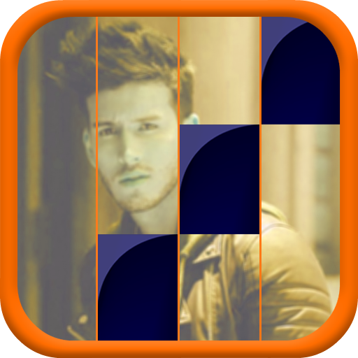 Icon for New 🎹 Sebastián Yatra Piano tiles