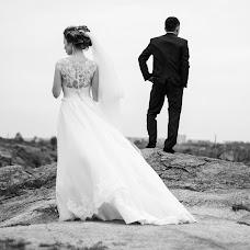 Wedding photographer Vitaliy Manzhos (VitaliyManzhos). Photo of 04.02.2018