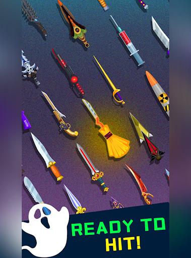 Knife Strike - Knife Game to Hit 1.1.121 screenshots 8