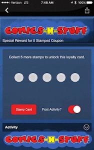 ComicsNStuff screenshot 7