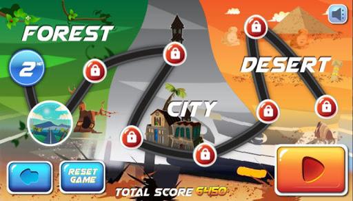 Turbo Bus Racing 1.0.1 screenshots 2