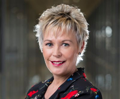 Saartjie Wait, Marketing and Digital Experience Director, Westcon-Comstor