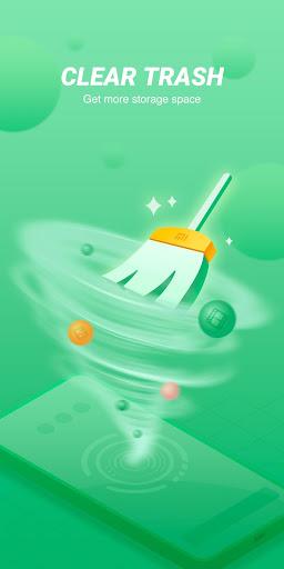 Cleaner Lite - Free up storage space  screenshots 1