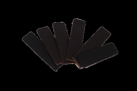 Spårapporter 25-pack