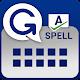 Spell Checker Keyboard – English Correction Check