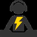 Music Remix Player icon