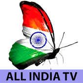 All India TV Channels