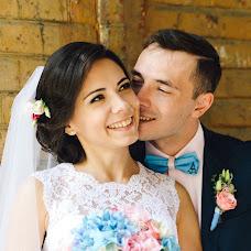 Wedding photographer Lyubava Evdokimova (Ginger-alisa). Photo of 24.09.2016