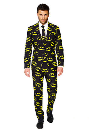 Opposuit, Batman