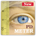 Pupil Distance Meter PD camera