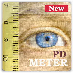 Pupil Distance Meter | PD Camera Measure