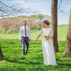 Wedding photographer Andriy Kovalenko (Kovaly). Photo of 30.04.2017