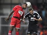 L'Antwerp met fin au contrat de Romain Habran