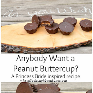 Anybody Want a Peanut Buttercup?.