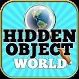 Hidden Object World