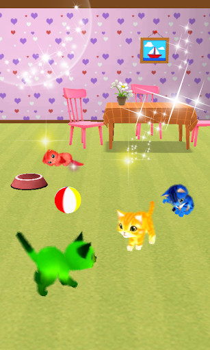 Candy Cats screenshots 3