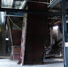 Photo: Zollverein; Kohlewäsche