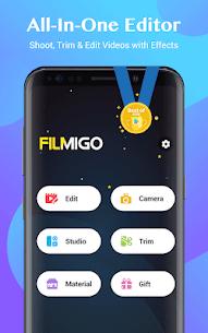 FILMIGO Video Maker of Photos with Music & Video Editor v1.8.8 MOD APK 1