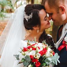Wedding photographer Irena Ordash (irenaphoto). Photo of 26.01.2017