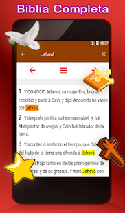 App Santa Biblia Reina Valera + Español APK for Windows Phone