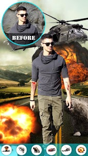 Movie Effect Photo Editor – Movie FX Photo Effects 3