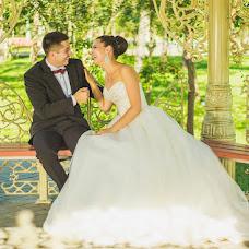Wedding photographer Anzhelika Filimonova (LikaGoS). Photo of 07.02.2015