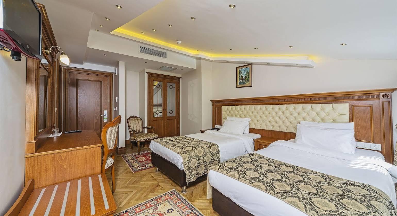 Hotel Spectra Sultanahmet