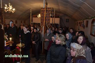 Photo: Великопосні парафіяльні реколекції29.03.2012р.