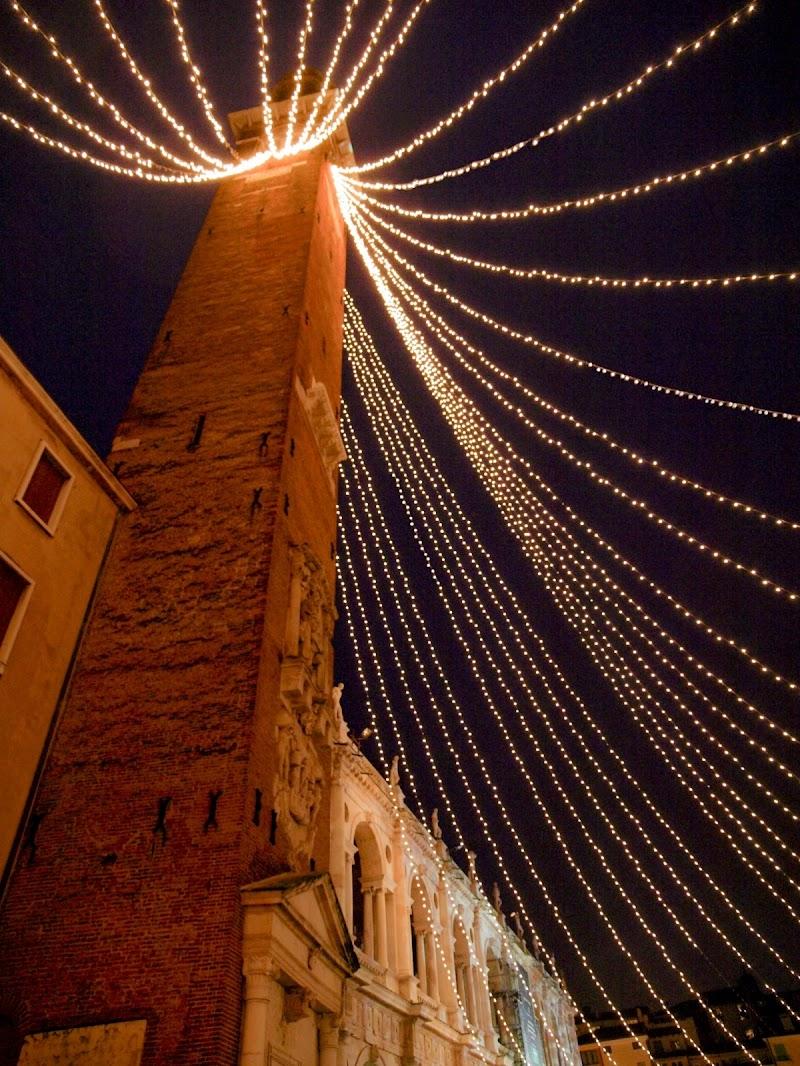 Natale a Vicenza di Patrix