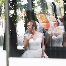 Wedding photographer Konstantin Gurkin (koostyn). Photo of 25.02.2018