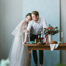 Wedding photographer Anna Dankova (dzianta). Photo of 17.04.2018