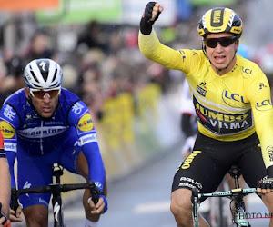 Pas de Vuelta pour Groenewegen, qui a un autre objectif en tête