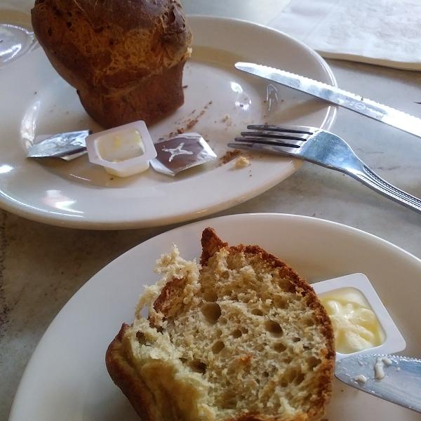 Gluten free bread!