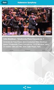 Kalamazoo Symphony Box-Office - náhled