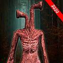 Pipe Head Game: Haunted House Escape icon