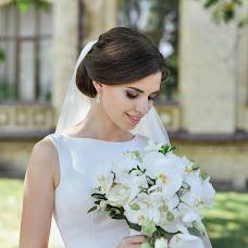 Wedding photographer Alina Pankova (pankovaalina). Photo of 26.12.2016