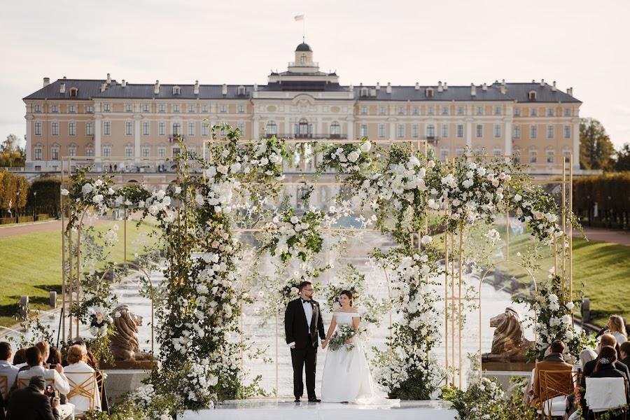 Wedding photographer Anastasiya Lasti (Lasty). Photo of 24.01.2019