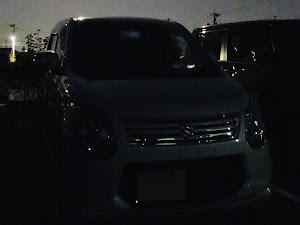 ワゴンR MH34S FX Limitedのカスタム事例画像 びんちゃんさんの2020年10月01日20:39の投稿
