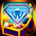King Jewel Quest Blitz icon