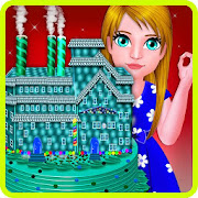 Game Birthday Cake Factory – Factory Simulator Games APK for Windows Phone