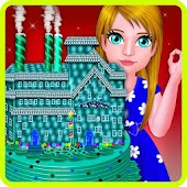 Birthday Cake Factory – Factory Simulator Games