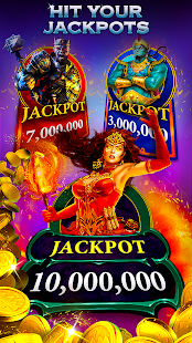 Game Scatter Slots: Free Casino Slot Machines Online APK for Windows Phone