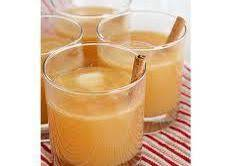 Hot Buttered Lemonade, Crock Pot Style Recipe