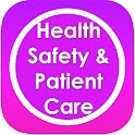 Patient Care & Health Safety icon
