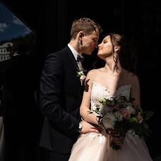 Wedding photographer Konstantin Zaripov (zaripovka). Photo of 04.02.2019