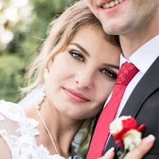 Wedding photographer Ekaterina Aleschik (Aleshchyk). Photo of 08.08.2017